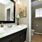 Staged Bathroom Toronto