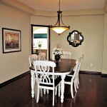 Staged Dining Room Pickering