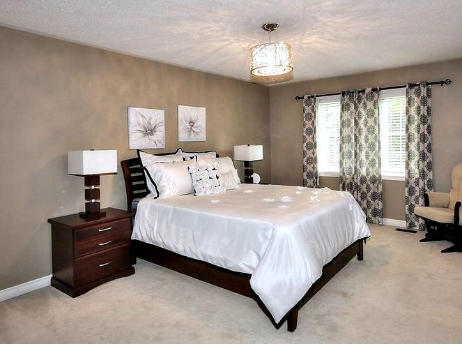 home staging bedroom photos setting the stage