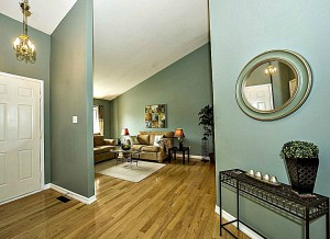 Home Staging Newmarket