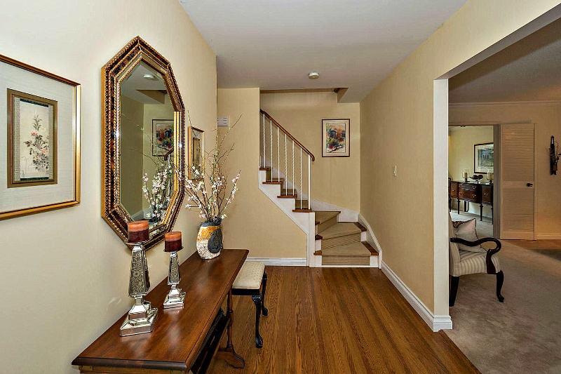 Home Staging First Impressions