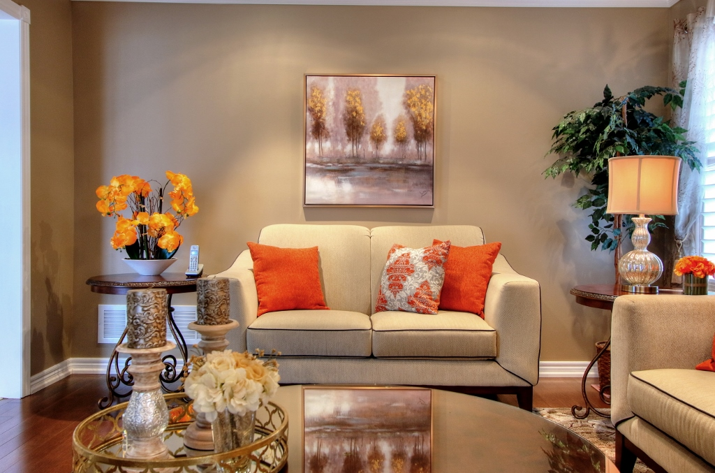 Toronto Home Staging Benefits | Setting the Stage