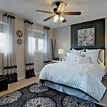 Staged Bedroom Markham